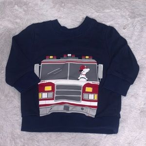 Carter's sweater (2 for $10)